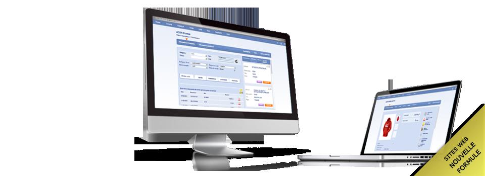 eboutique compatible avec votre système de gestion commerciale.
